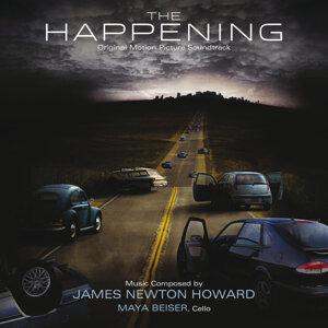The Happening - Original Motion Picture Soundtrack