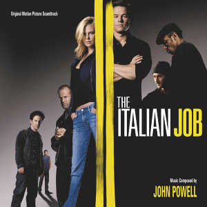 The Italian Job - Original Motion Picture Soundtrack