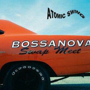 Bossanova Swap Meet - Remastered 2016