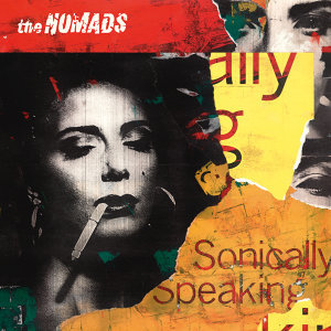 Sonically Speaking - Remastered 2016
