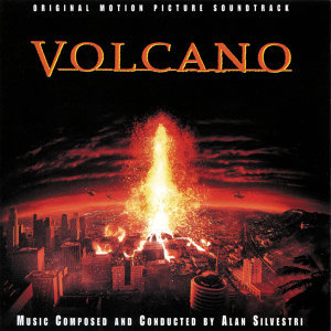 Volcano - Original Motion Picture Soundtrack