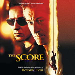 The Score - Original Motion Picture Soundtrack