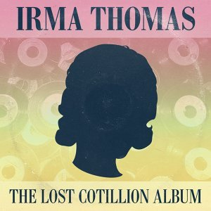 Full Time Woman: The Lost Cotillion Album