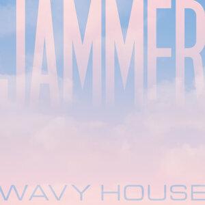 Wavy House