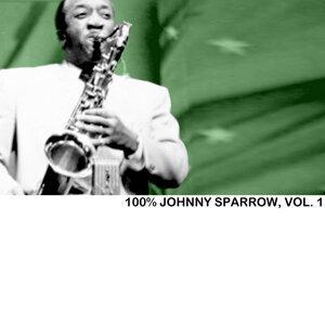 100% Johnny Sparrow, Vol. 1