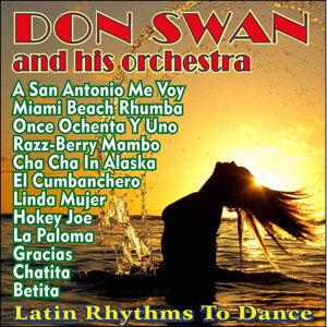 Latin Rhythms to Dance