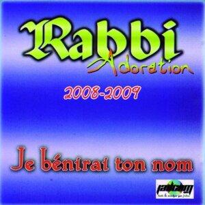 Adoration - Je bénirai ton nom - 2008-2009