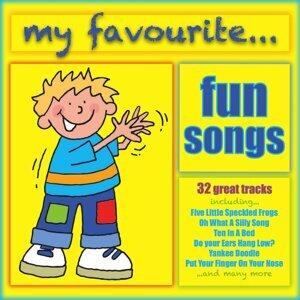 My Favourite Fun Songs