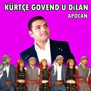 Kürtçe Govend u Dilan