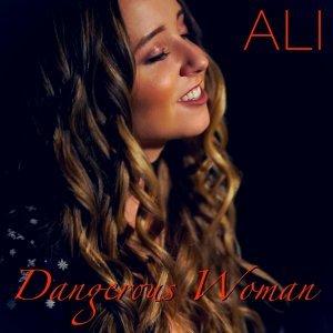Dangerous Woman - Acoustic