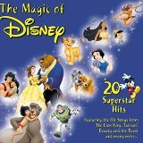 The Magic Of Disney - 20 Superstar Hits - English Version