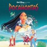 Pocahontas Original Soundtrack - English Version