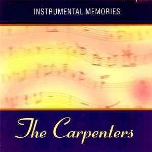 Instrumental Memories of The Carpenters