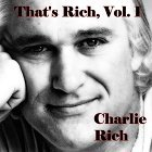 That's Rich, Vol. 1