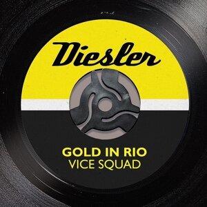 Gold in Rio / Vice Squad