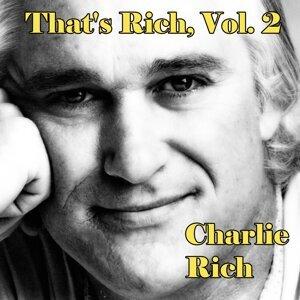 That's Rich, Vol. 2