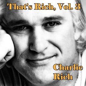 That's Rich, Vol. 3