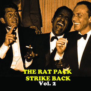 The Rat Pack Strike Back, Vol. 2
