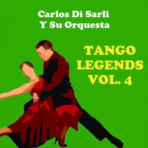 Tango Legends, Vol. 4