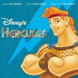 Hercules - Original Motion Picture Soundtrack/Bonus Track Version
