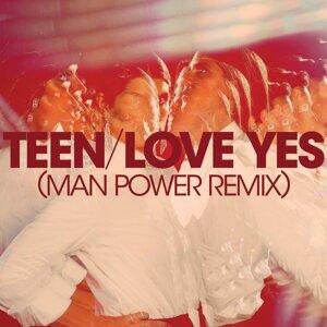 Love Yes - Man Power Remix