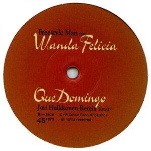 Que Domingo (feat. Wanda Felicia)