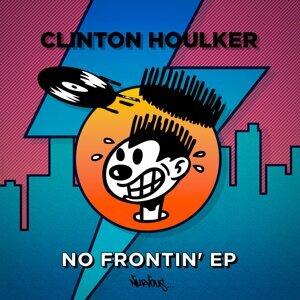 No Frontin' EP