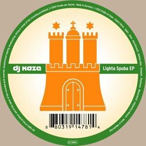 Lighta Spuba EP