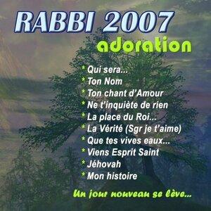 Adoration 2007 - Un jour nouveau se lève