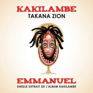Emmanuel - Kakilambe