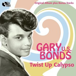 Twist Up Calypso - Original Album Plus Bonus Tracks