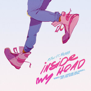 Inside My Head (feat. Meleka) - EP