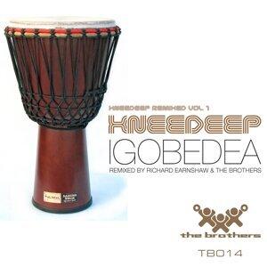 I Gobedea - Knee Deep Remixed, Vol.1