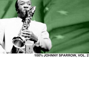 100% Johnny Sparrow, Vol. 2