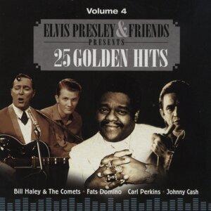25 Golden Hits - Volume 4