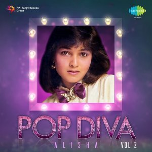 Pop Diva: Alisha, Vol. 2