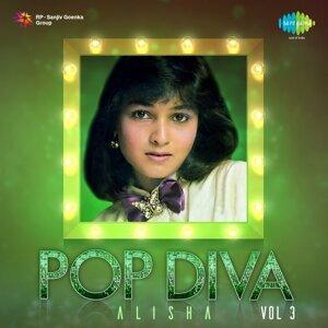 Pop Diva: Alisha, Vol. 3