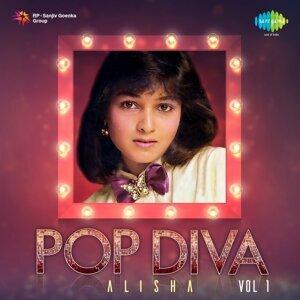 Pop Diva: Alisha, Vol. 1