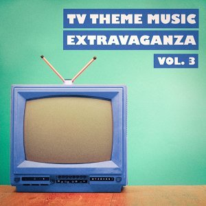 TV Theme Music Extravaganza, Vol. 3