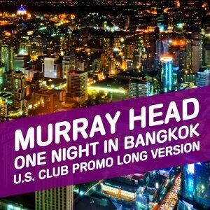 """One Night in Bangkok - U.S. Club """"Promo"""" Long version Remix"""