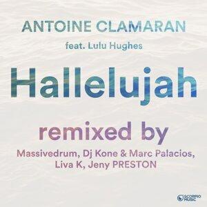 Hallelujah - Remixes, Pt. 1