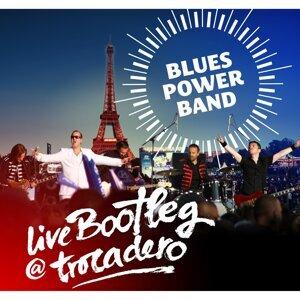 Live Bootleg @ Trocadéro - EP