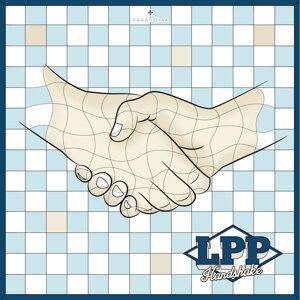 Handshake - EP