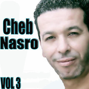 Cheb Nasro, Vol. 3