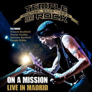 On a Mission - Live in Madrid