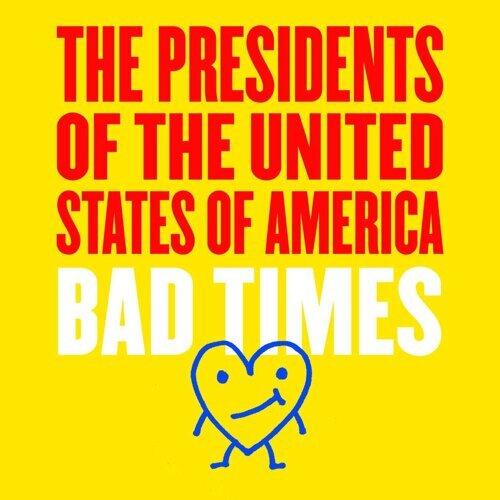 Bad Times EP