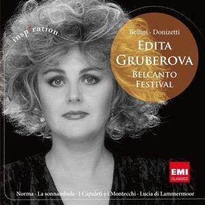 Edita Gruberova: A Portrait - Belcanto Festival