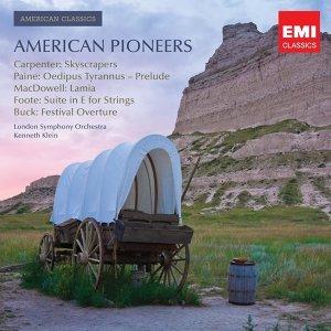 American Classics: American Pioneers