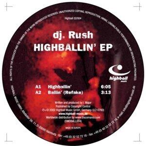Highballin E.P.