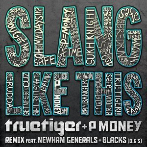 Slang Like This (feat. P Money)